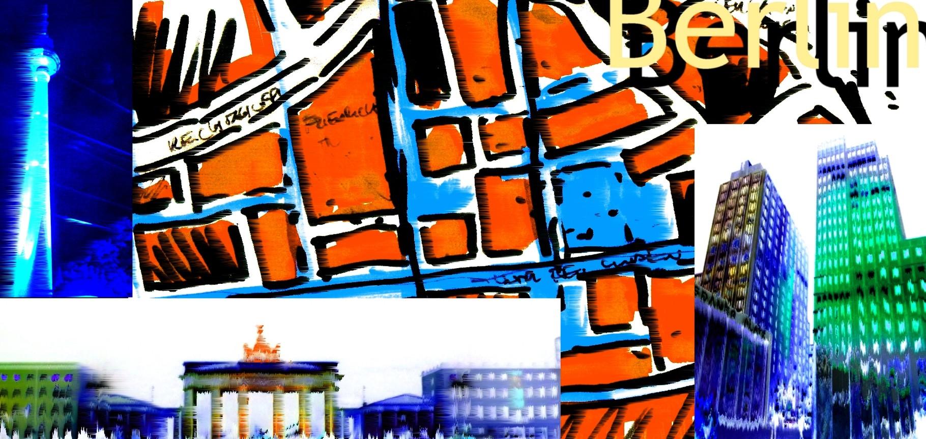 Berlin 3, 2013