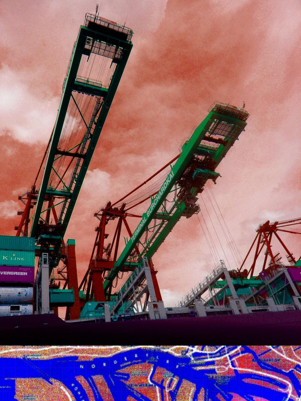 Hafen Hamburg 2, 2014