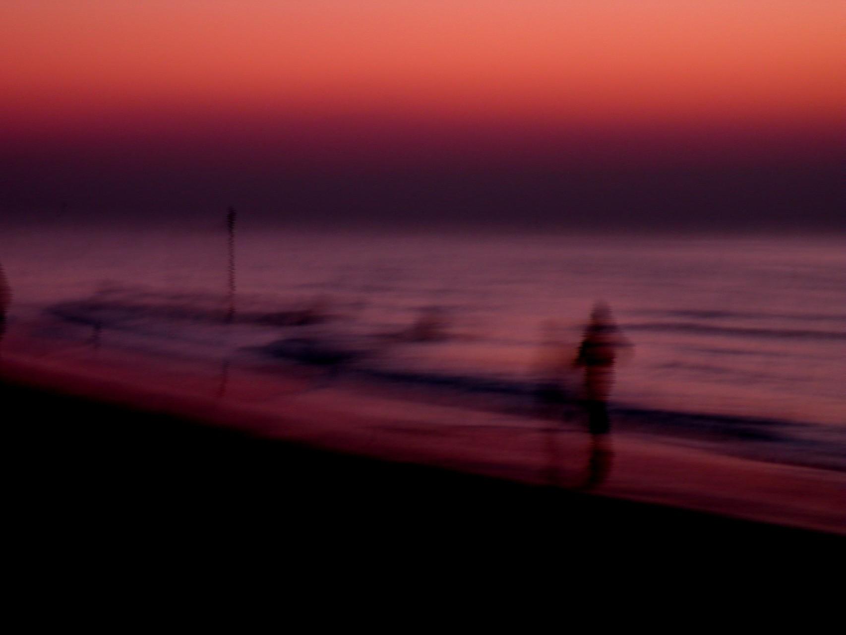 entlang am Meer 1, 2015