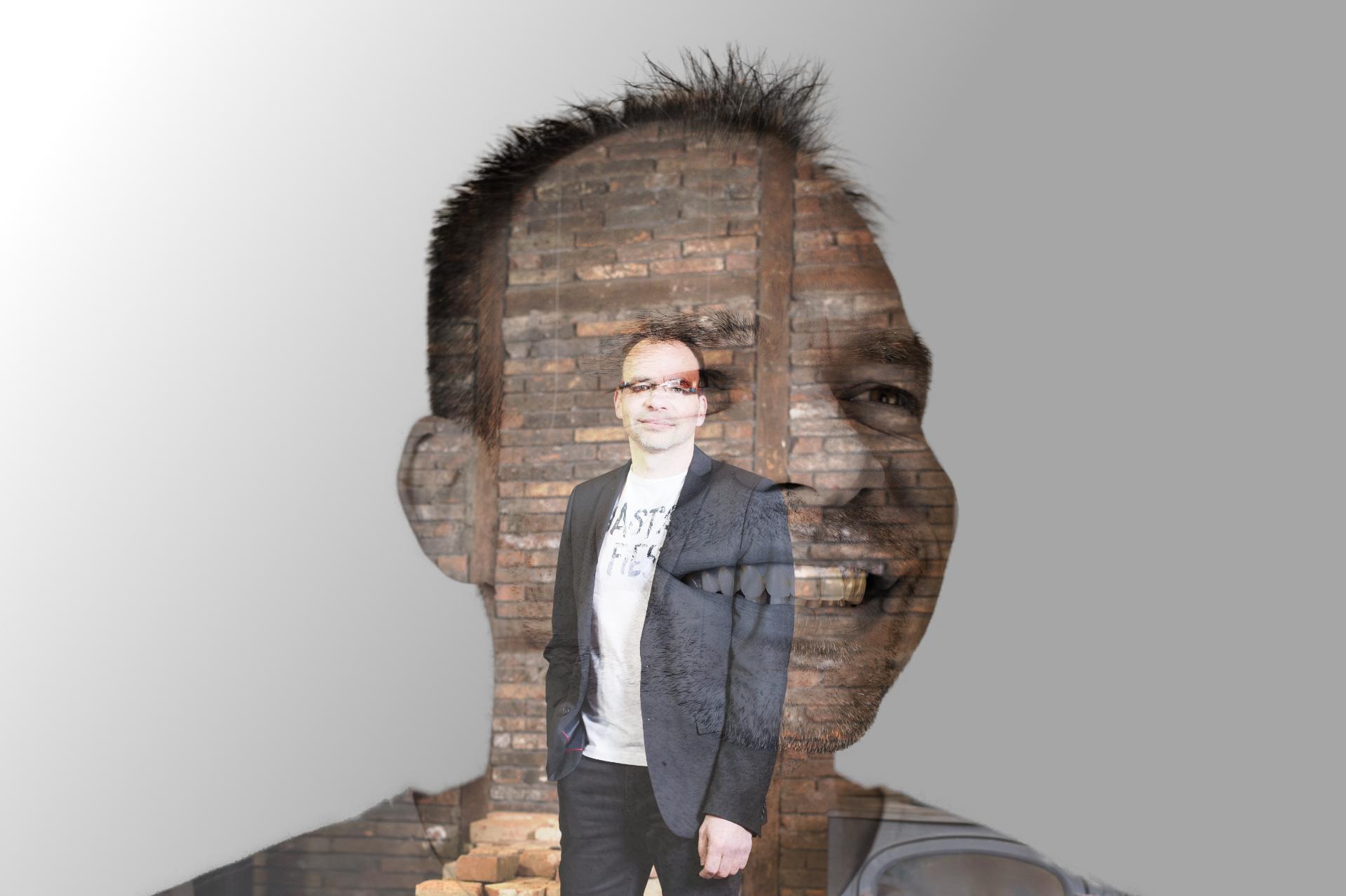 Thorsten Ehm - Bass, Vocals