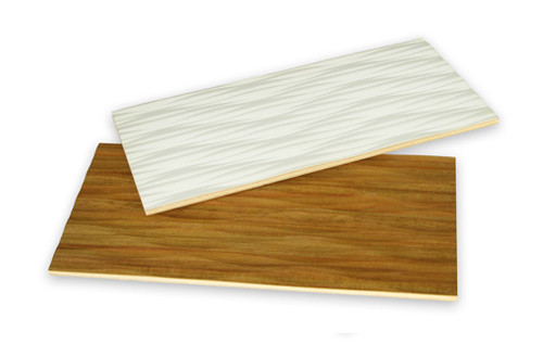 Natural Wood Board