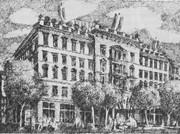 Titelbild | Skriptum - Kenngrößen im Hotelbau