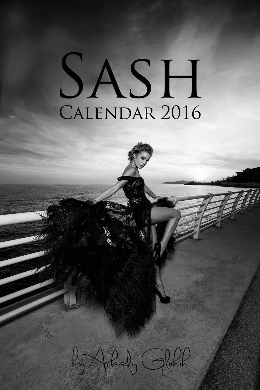 SASH Calendar 2016