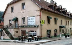 Hotel Restaurant Montbenoit