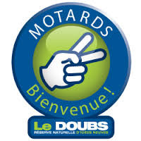 Motards Bienvenue Montbenoit