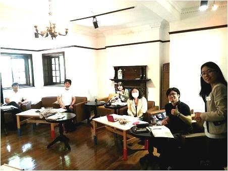 中国短期留学