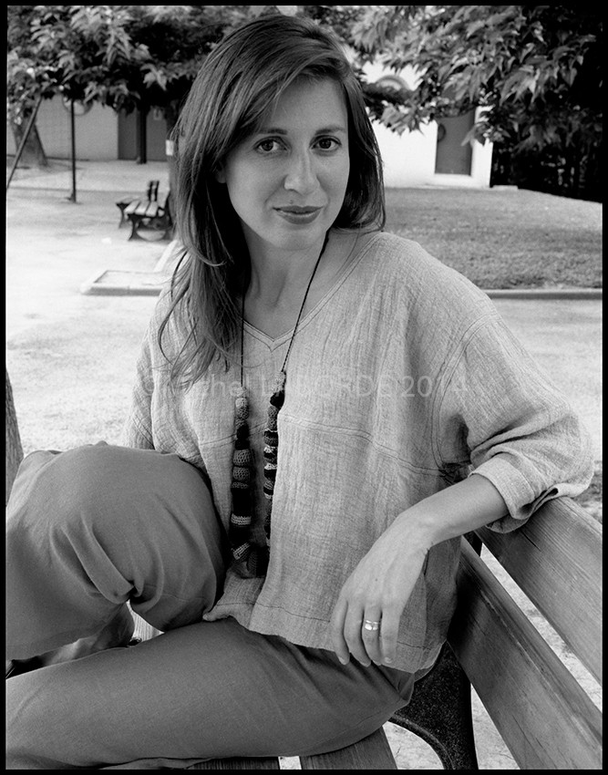 Claudia Solal