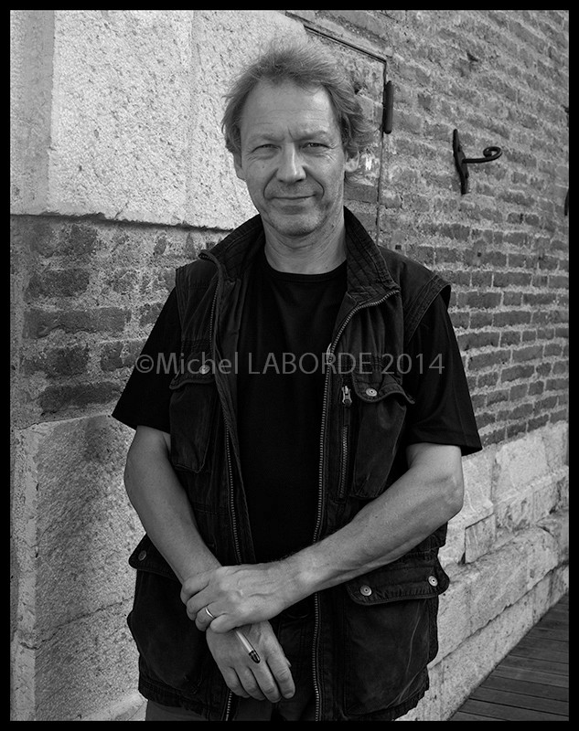 Simon Goubert