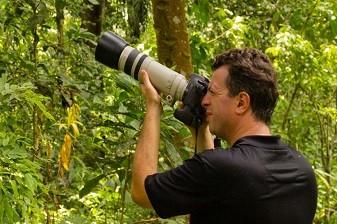экспедиция в Уганду, горы Рувензори, лес Итури, Семлики