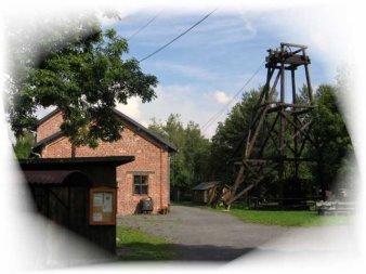 """Infostelle für Geologie und Bergbau """"Kleiner Johannes"""""""