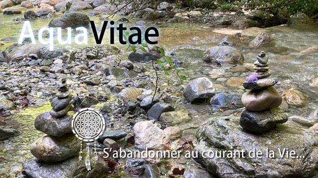 """""""Aqua Vitae"""""""