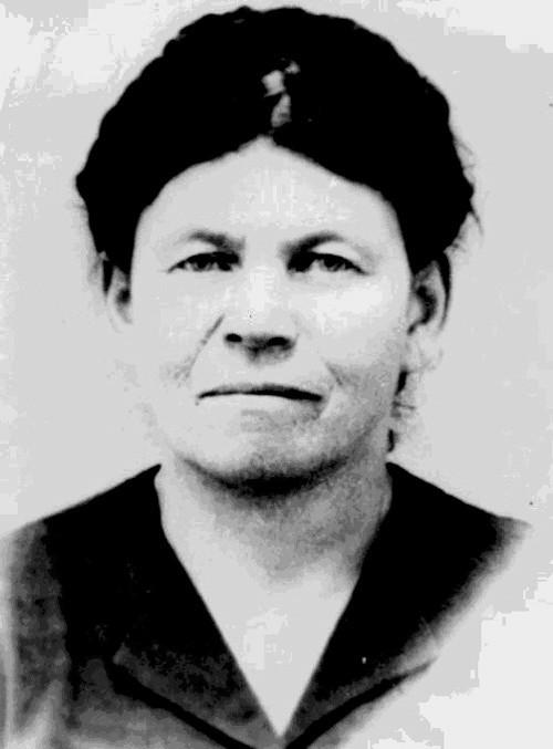 Капарушкина Екатерина Михайловна