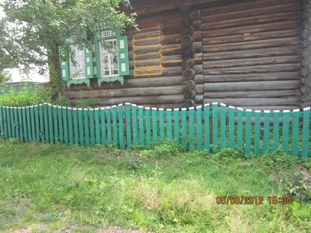 Отчий дом. Рыжова Сергея