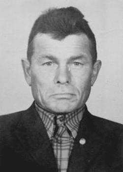 Берсенёв Николай Платонович