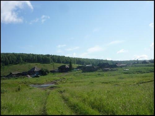 Село Колдыбай