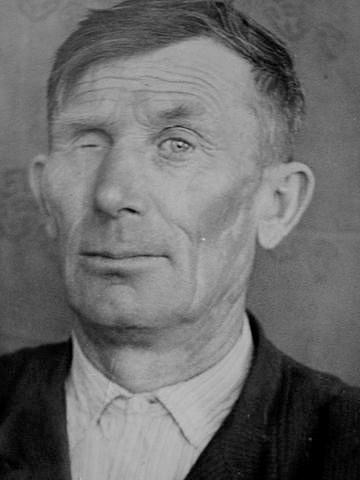 Никифор Иванович Черепанов (1915-1999 г.)