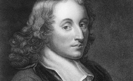 B. Pascal (1623-1662)