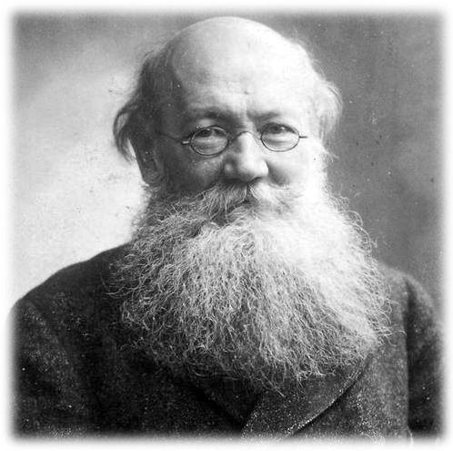 P.A. Kropotkin
