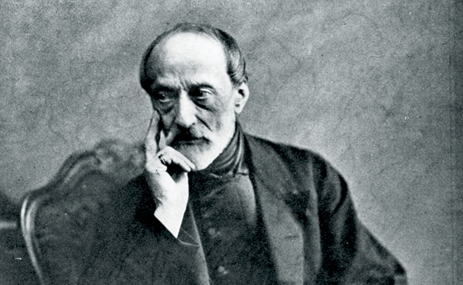 Giuseppe Mazzini (1805-1872)