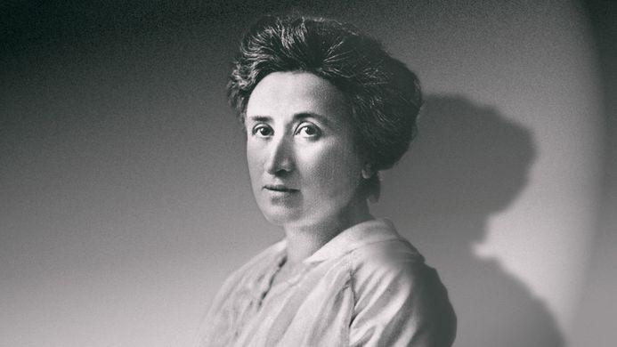 Rosa Luxemburg (1871-1919)