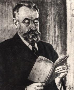 Marcell Mauss (1872-1950)