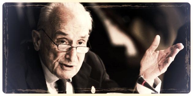 Giovanni Sartori (1924-2017)