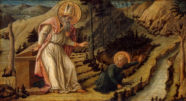 Conversione di Agostino