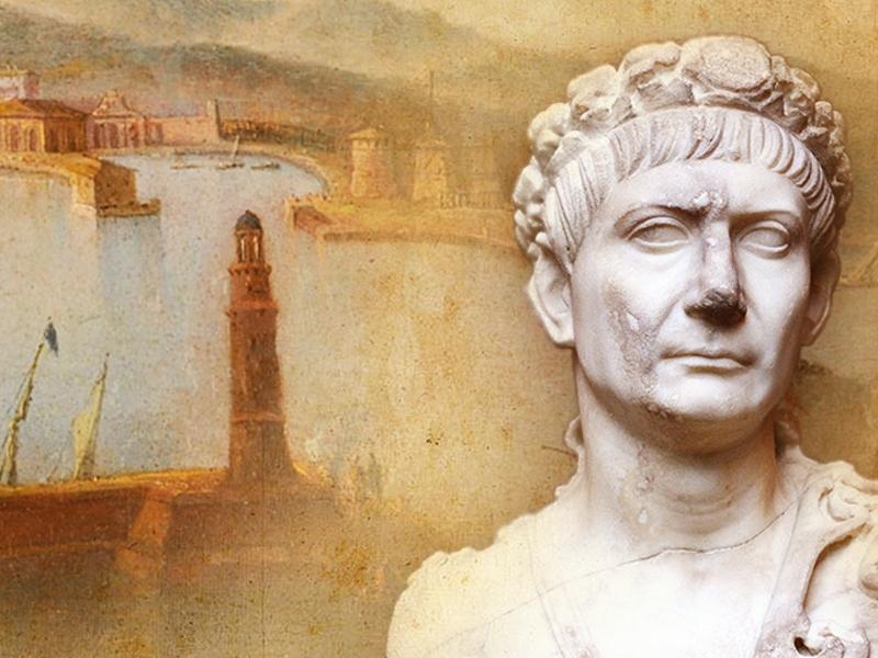 L'imperatore Traiano
