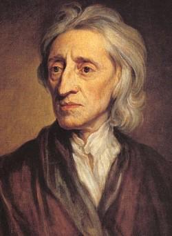 G. Kneller, Ritratto di Locke (1697)