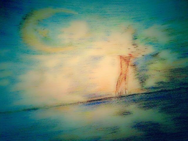 """Anna Bernardi, """"Vuoti d'aria"""" (2015)"""