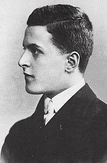 Un giovane Wittgenstein