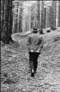 M. Heidegger (1889-1976)