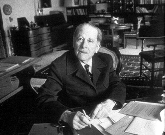 Carl Schmitt (1888-1985)