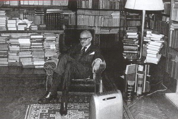 Nicólas Gómez Dávila