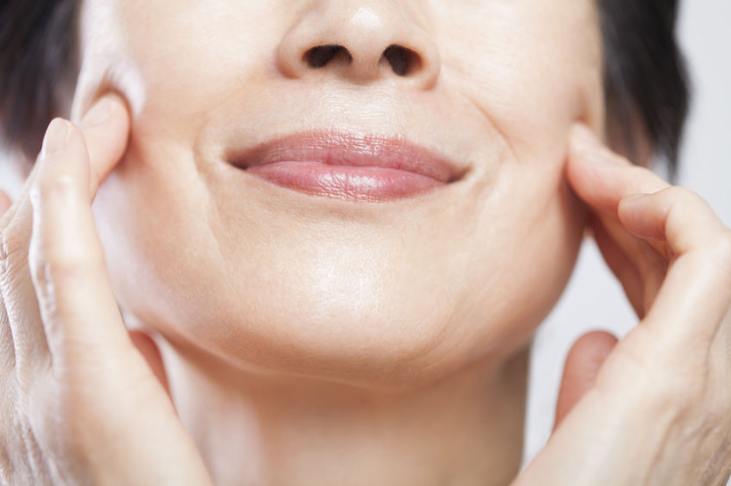 Trockene Haut im Winter - und was du dagegen tun kannst