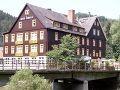 "Hotel ""Forelle"" in Treseburg"