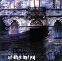 CD Werner Rüdel - ...den Dingen ihren Lauf