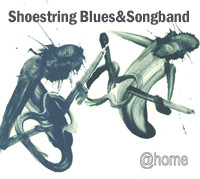CD Benny & Shoestring - @ home