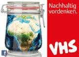 VHS Köln - Nachhaltig vordenken.