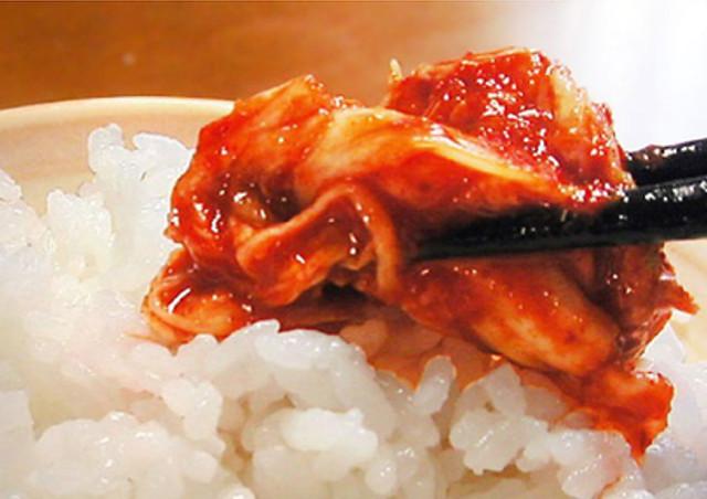 白菜キムチは【キムチ屋 仁 ~jin~】の通販でお買い求めを