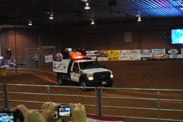 Moab Indoor Rodeo