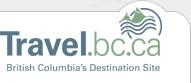 tourismus britsh columbia