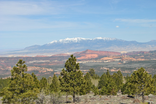 Escalante NM