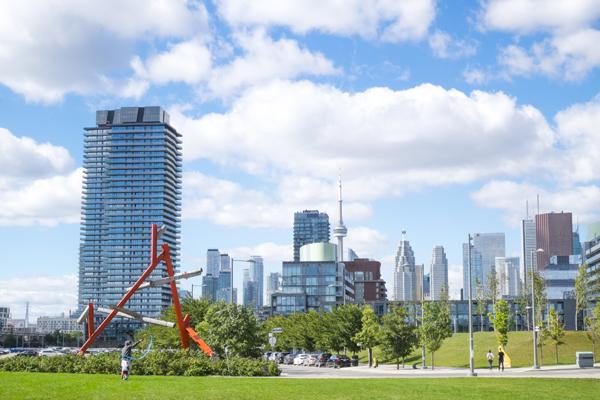 ©Tourism Toronto