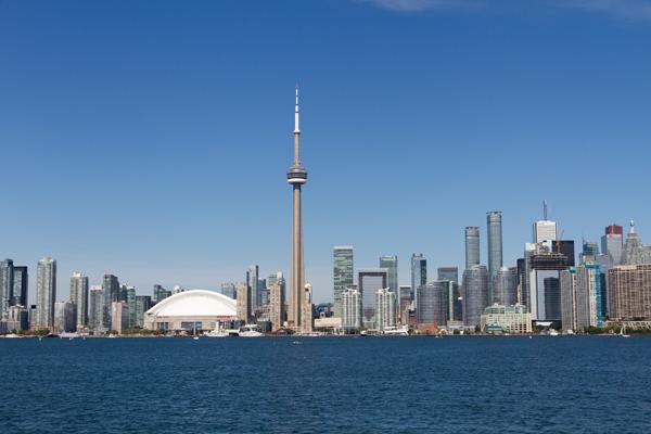 © Tourism Toronto