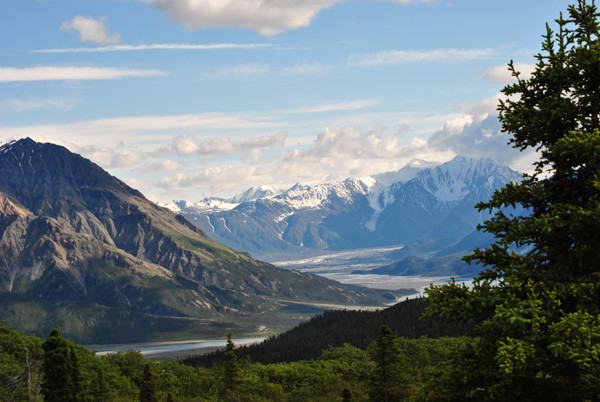 Kluane Nationalpark