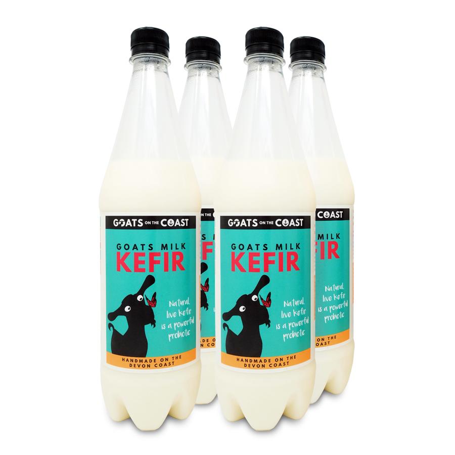 Final bottle label designn for Goats on the Coast, Design By Pie, Graphic Designer, North Devon