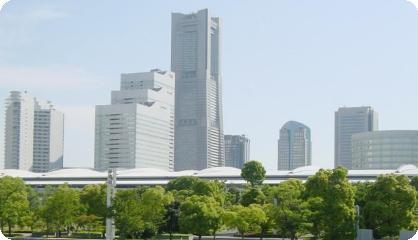 Yiokohama