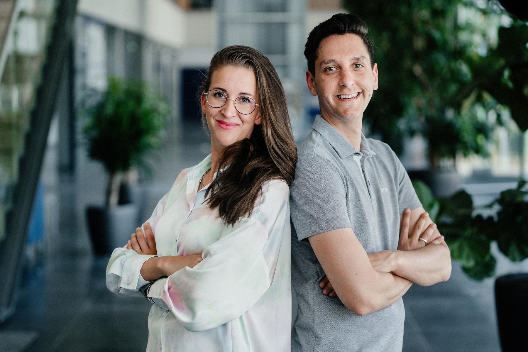 WISTA - Mitarbeiter Portraits