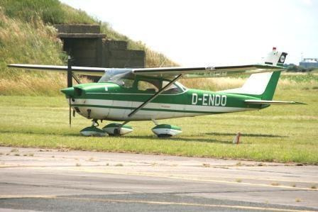 D-ENDO Cessna 172